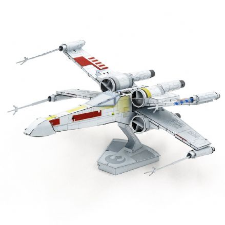 Metal Earth Premium Series X-Wing Model Kit